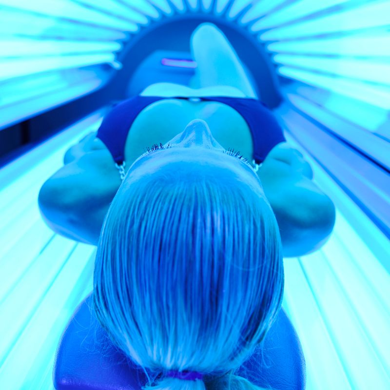 Tanning Beds Gallery Cover Photo - Pamper & Polish